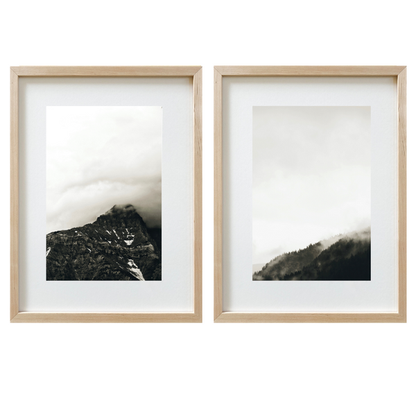 Moody Mountain Collection