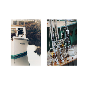 Nautical Boat Collection