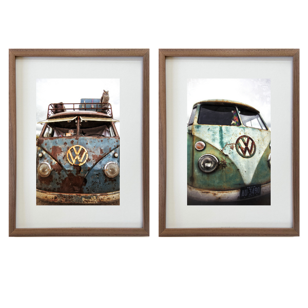 Rustic Owl VW Collection