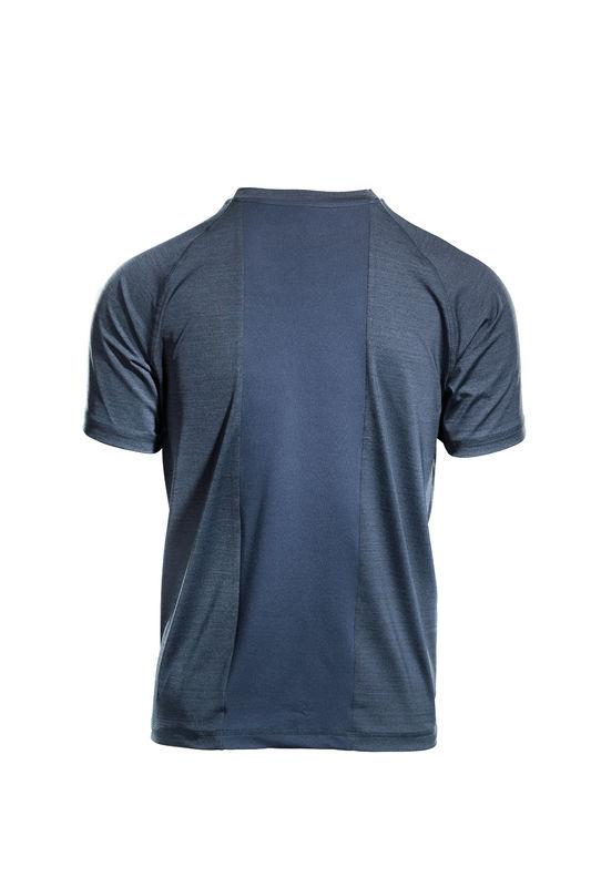 OX Tech Tee - Navy - OX Tools