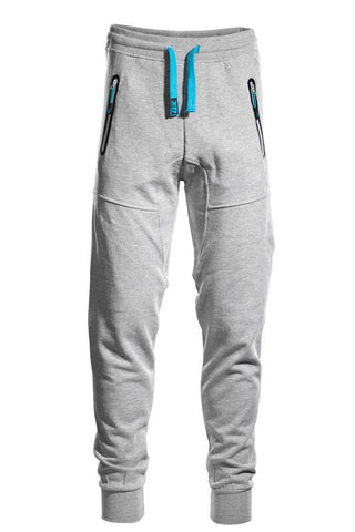 OX Jogger/Trackies - Grey - OX Tools