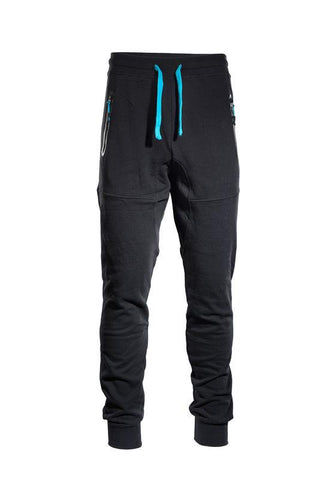 OX Joggers/Trackies - Black - OX Tools