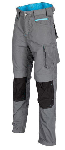 OX Ripstop Trousers - Graphite - OX Tools