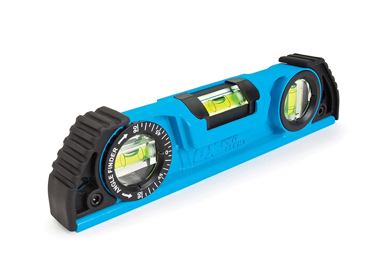 Pro 10 Inch Torpedo Level - OX Tools