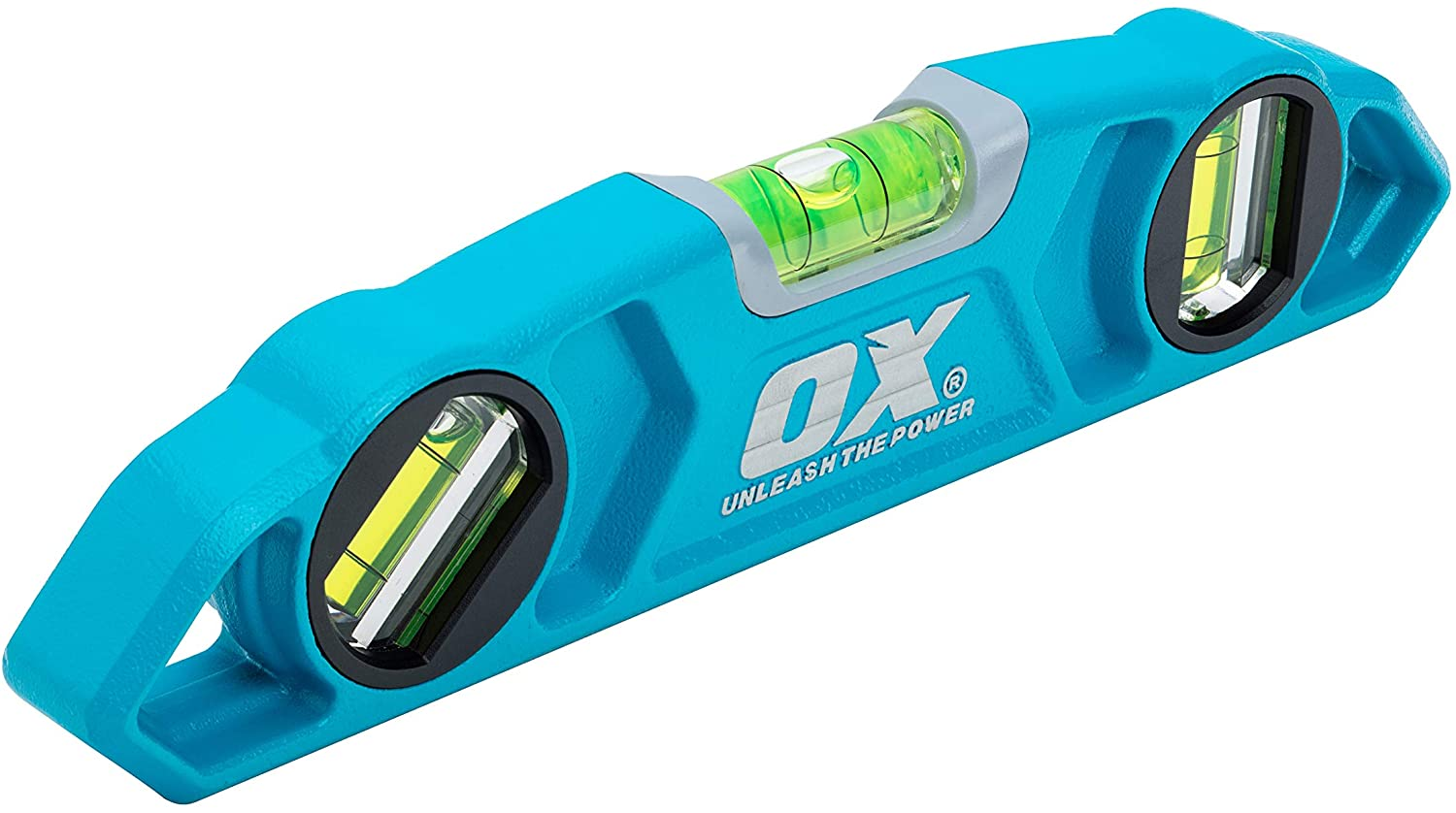 9 Inch Pro Torpedo Level - OX Tools