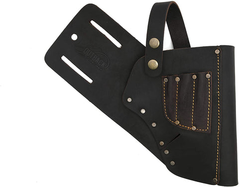 Drill/Impact Driver Holster | Oil-Tanned Leather - OX Tools