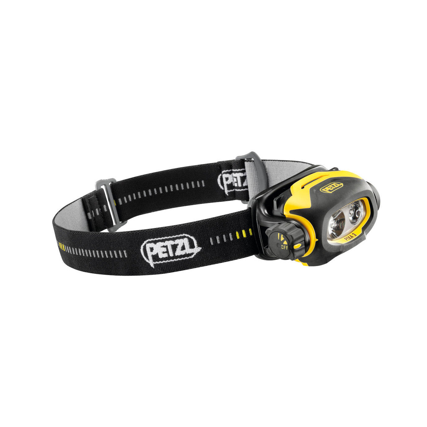 Batteries, Flashlights, and Headlamps