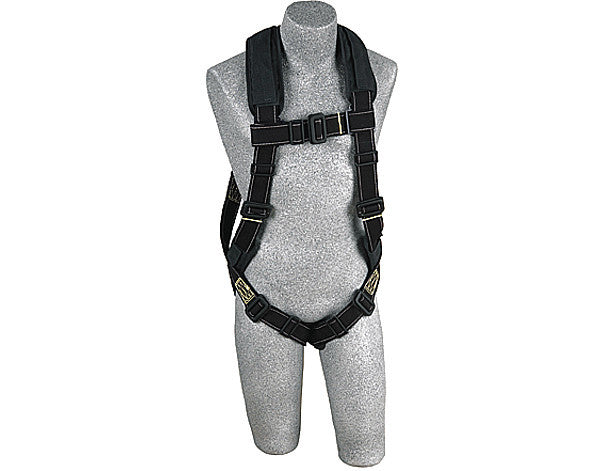 Harness, Front View on Mannequin