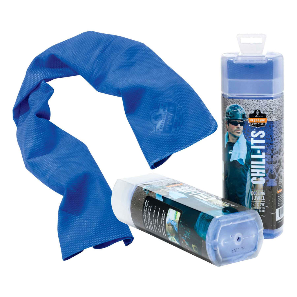 Chill-Its® Evaporative Cooling Towel