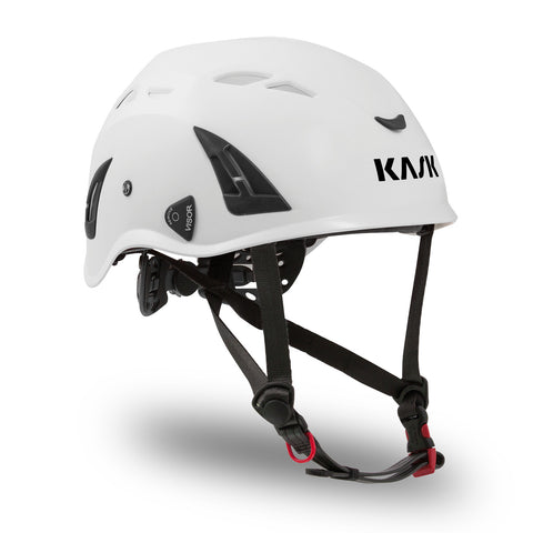 KASK VENTILATED SUPERPLASMA SAFETY HELMETS