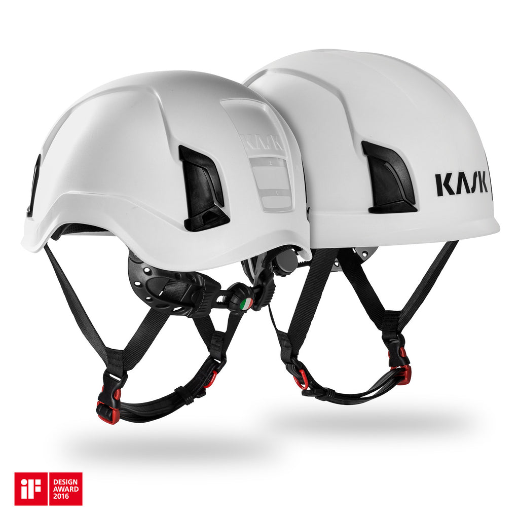 KASK ZENITH SAFETY HELMETS