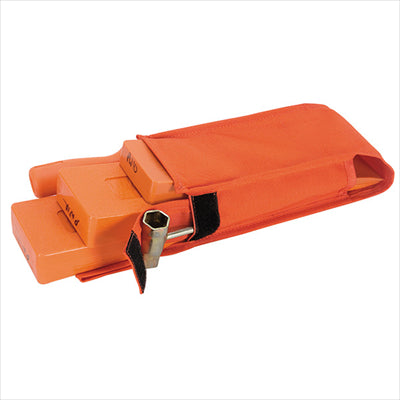 WEAVER HEAVY DUTY HOLSTER FOR FELLING WEDGES