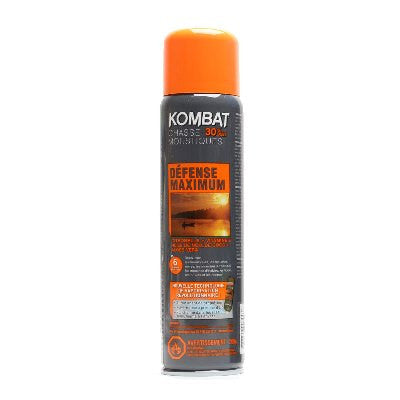 Kombat Max Defence Bug Spray