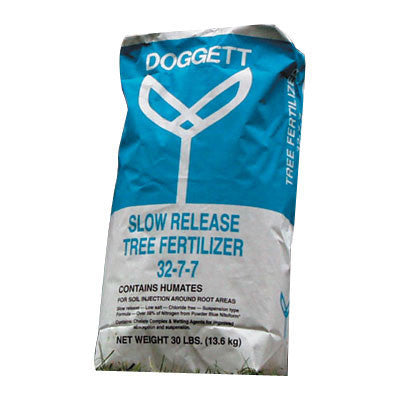Doggett 32-7-7 Injecto Feed Tree Fertilizer