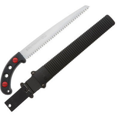 Silky Gomtaro 270 Pruning Saw with large teeth