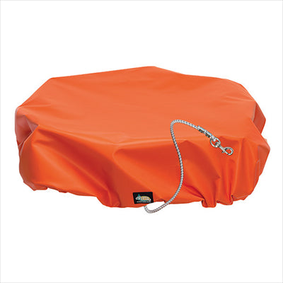 WEAVER BUCKET COVER FOR AERIAL LIFTS