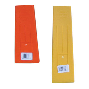 Plastic Felling & Bucking  Wedges