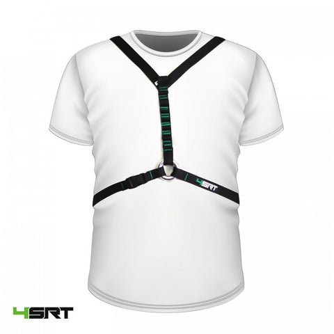 4SRT Chester – SRT Chest Harness: