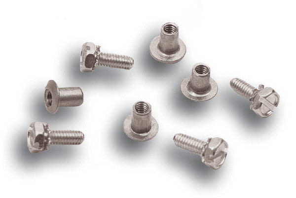 Buckingham Sleeve Fasteners