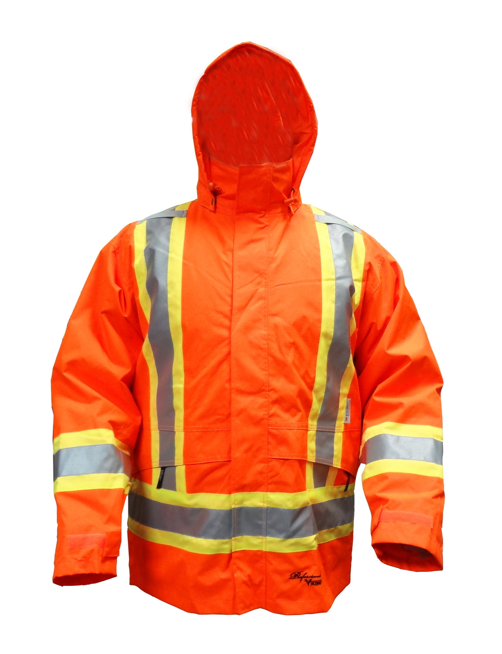 Viking 6410J Professional Arctic 300D Tri-zone Jacket