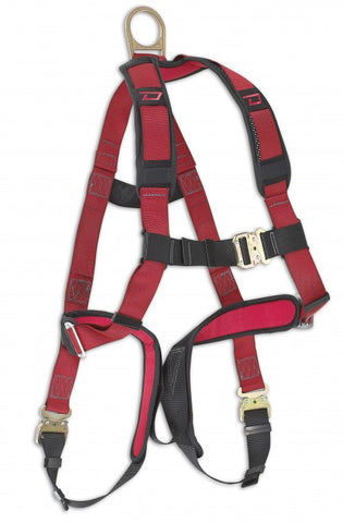 Dynamic Dyna-Pro Professional Harness