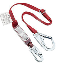 Dynamic Adjustable Length Web Lanyard