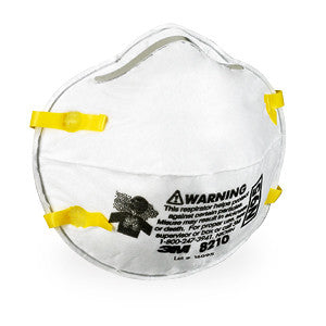 A Disposable Respirator