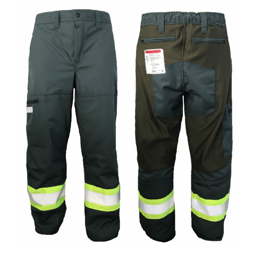 Natpro Safecut Summer Chainsaw Pants