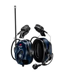 3M Peltor Litecom Plus 2-Way Radio Earmuffs