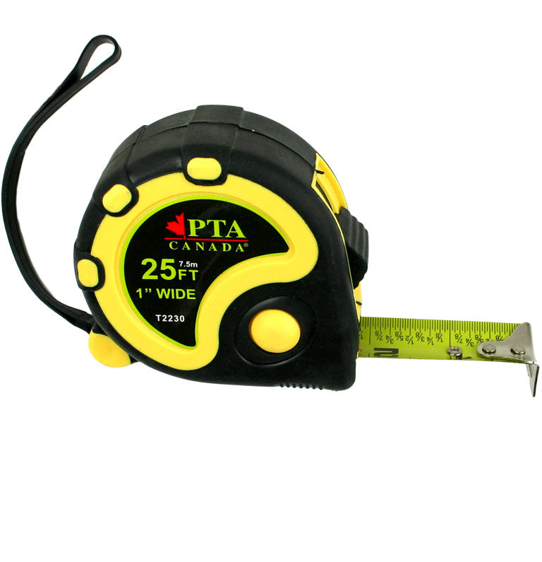 Premium Tool Tape Measures