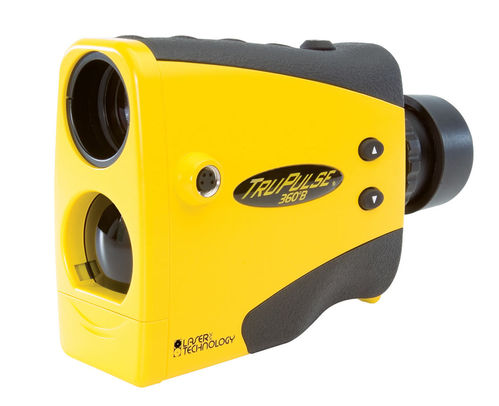 Laser Technology Inc. Trupulse 360B Laser Rangefinder