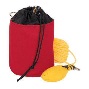 Weaver Throw Line Storage Bags