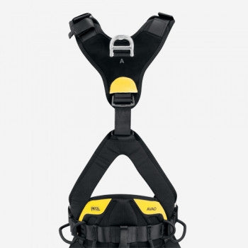Top of Avao Bod Fast Harness