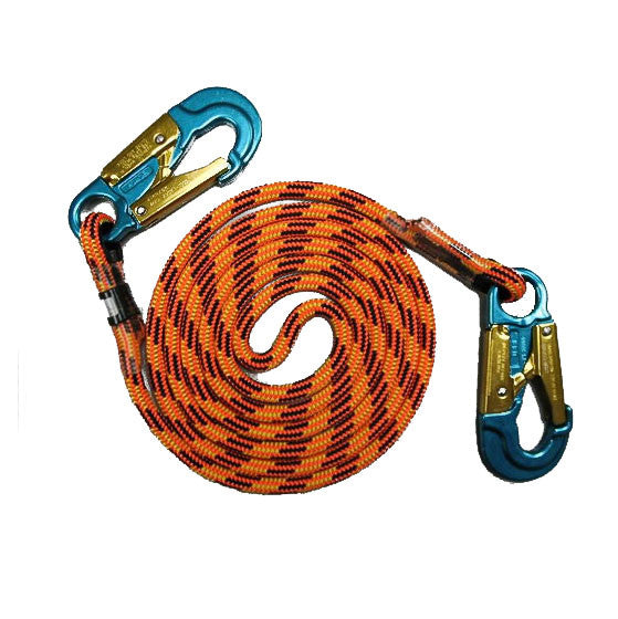 At Height Blaze Lanyard