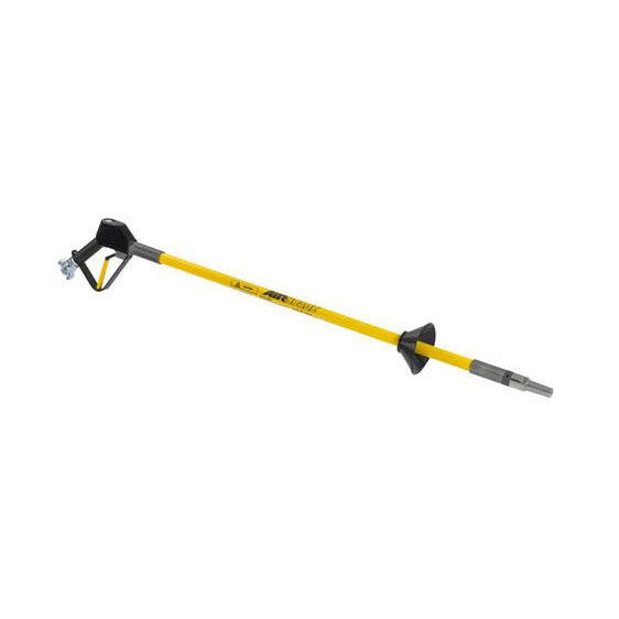 Air Spade with Yellow Shaft