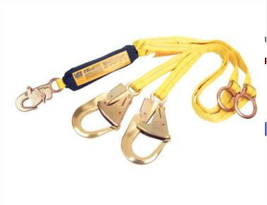 Dbi Sala Lanyards Shock And Rebar Hook