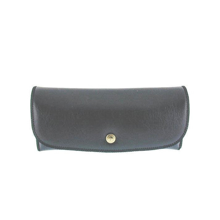 North Fold-Over Eyeglass Case