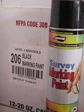 Aervoe Survey Marking Paint