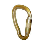 ISC Big Dan Steel Carabiner