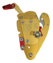 "DBI ""No Worries"" Double-Stop Descender"