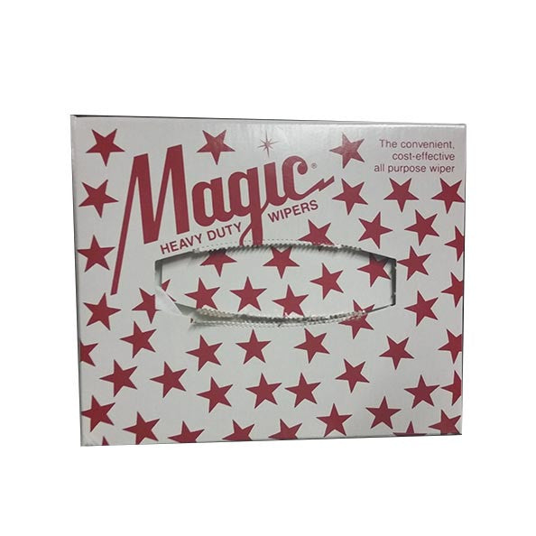 Box Of Magic Cleaning Wipes