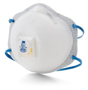 3M™ P95 Disposable Respirator 8271