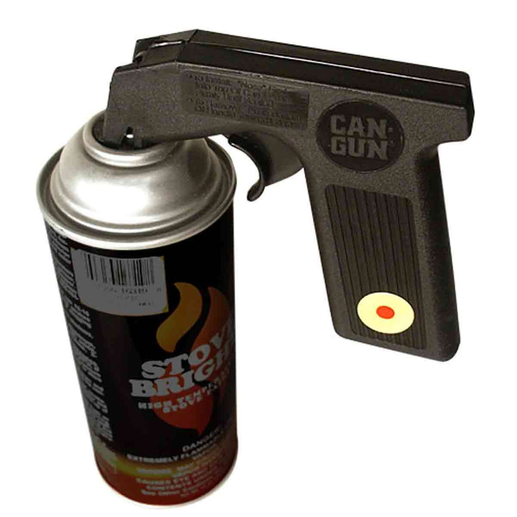 Can-Gun Spray Can Handle