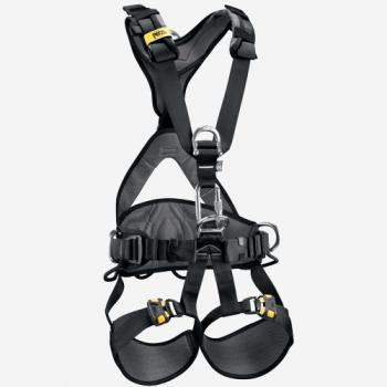 The Avao Bod Fast Harness