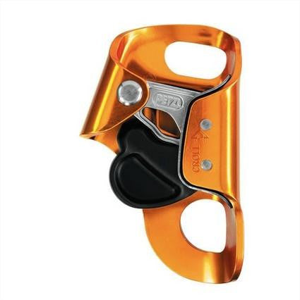 Petzl Chest Rope Clamp