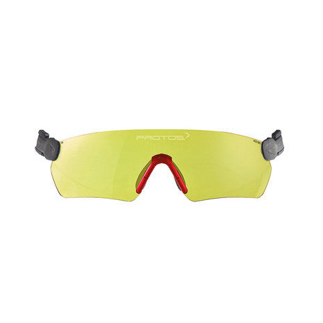 Yellow Safety Glasses