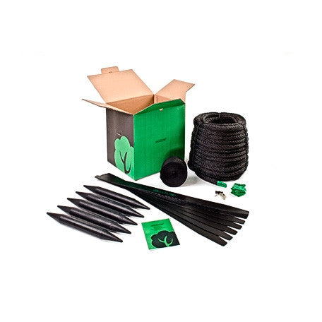 The Cobra Tree Cabling Kit And Box
