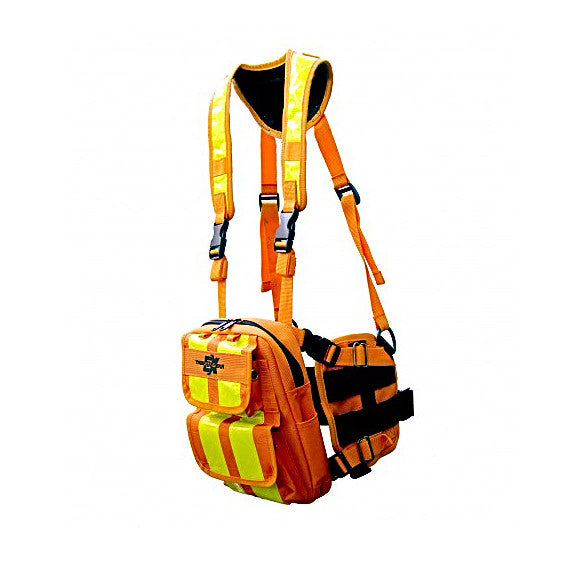 Tablet Ex-Gear Chest Packs