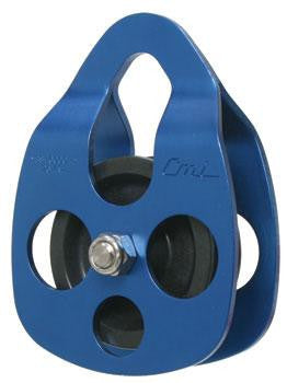 Blue Cable Able Pulley