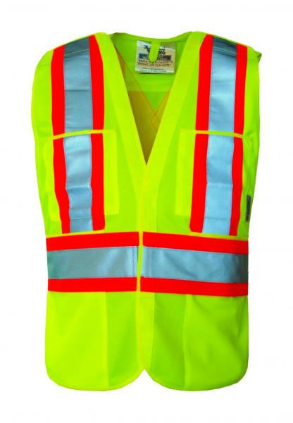 Viking Traffic Safety Vest